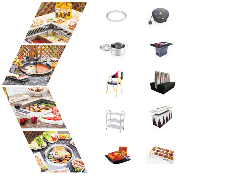 CENHOT-provides-you-the-hot-pot-equipment-for-restaurant's-need