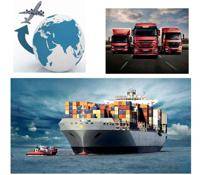 CENHOT provide you the best Shipping service