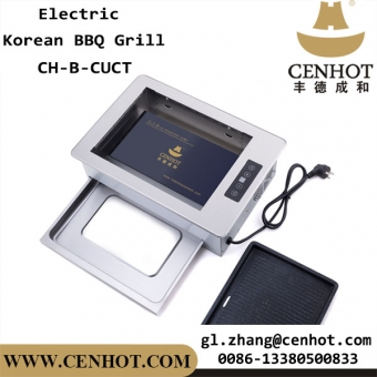 CENHOT Indoor Stovetop Restaurant BBQ Grill Pan Griddle Non Stick
