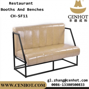 CENHOT Bulk Restaurant Booth Seating Manufacturers Of China