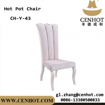 CENHOT Custom Made Commercial Restaurant Chairs Seating For Sale