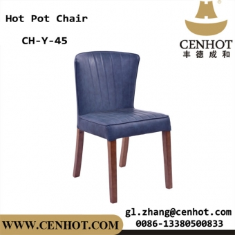 CENHOT Restaurant Wood Chairs Seating For Sale China
