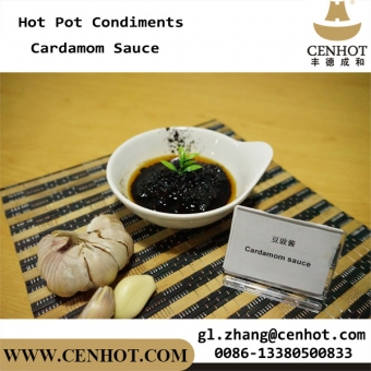 CENHOT Hot Pot Cardamom Sauce For Sale China