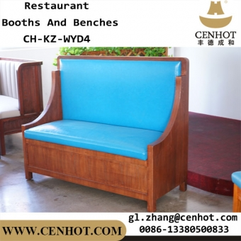 CENHOT Custom Restaurant Tables Booths In China